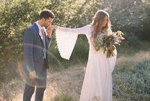 ☽ Dream wedding ☾ / mariage, décoration, flower, robe