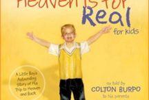Books worth Reading / by Kimberly Elizabeth