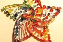 Quilling / by Teresa Meyer