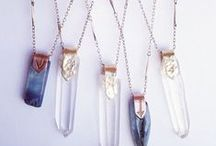 ☽ I love jewelry ☾