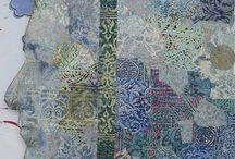 ARTIST - Anne Bagby / by Bunny Jones