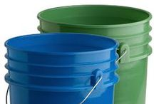 Bucket Drumming-- Elementary Music Classroom / My Musical Menagerie: Kodaly and Orff Elementary Music Classroom. Videos for bucket drums, tips for bucket drums, ideas for buckets drums, elementary bucket drum routines