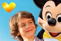 Disneyland Pariisi / Lähde Tjäreborgin kanssa seikkailemaan Disneyland® Paris- huvipuistoon ja pääset nauttimaan Disneyn taianomaisesta maailmasta!