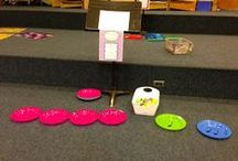 Music Centers -- Elementary Music Education / My Musical Menagerie: Kodaly and Orff Elementary Music Classroom. Ideas to create music centers for fun and assessment.