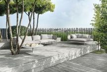Outdoor Living Areas / by Bea Rebello