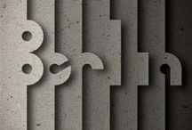 Typography - Branding