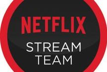 Netflix StreamTeam NL / Netflix Streamteam Nederland