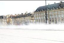 ☽ Bordeaux ma ville ☾ / Bordeaux, Aquitaine, Sud-ouest