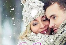 Christmas Books / Christmas titles, Christmas Romance