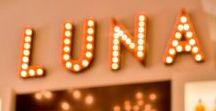 Luna Cafe + Mercantile