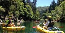 Outdoor Recreation / Hiking, Biking, Birding, Fishing, Camping in Southern Oregon