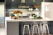 Kitchen / Our Kitchen