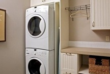 Laundry Room / Laundry, Two-Piece/Three-Piece Bathroom, and Mudroom