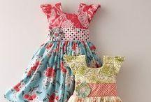Kids clothes to make / by Amanda Aldridge