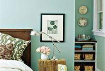 Home Sweet Home / Design / by Andrea Bonilla