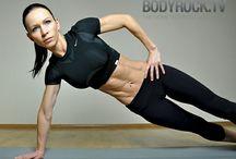 Fitness / by Caroline Bernal