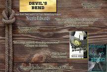 Devil's Bend / Devil's Bend series