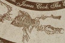 Scagliola - intarsje, kolumny, postumenty