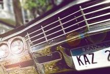 Amazin Cars ♥ / Máquinas magníficas cheias de classe e beleza.