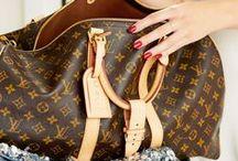 Talking About Louis Vuitton