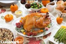 Thanksgiving Meal Ideas / Searching for some fresh #Thanksgiving inspiration? Look no further!