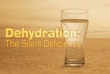 Dehydration Dangers