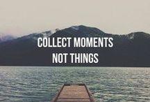 Unplug Mantras / inspirational quotes
