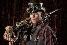 Teil II. Steampunk