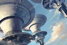Teil VI. Sci-Fi