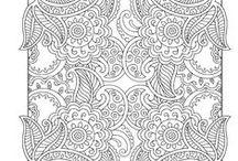 desenler / el nakışı embroidery