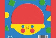 DOT - Happy Mag for Creative Kids. / DOT is the NEW happy mag for creative kids. Aimed at pre-schoolers, it is full of fun and beautifully illustrated stories as well as drawing activities. / by Anorak Magazine