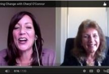 Inspiring Change Interviews / Meet some of the members of The Wellness Universe who are inspiring change in the world and working together to change the world.