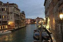 Venezia febrero 2015 / Venezia