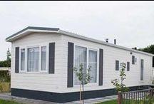 Mobilheim Fehmarn / Ferienhaus mit exklusiver Ausstattung