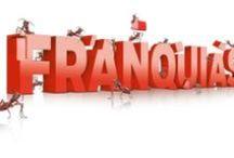 Tudo sobre Franquias / Materias e novidades sobre Franquias no mercado nacional