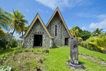 Kwato / Kwato Island, Milne Bay Province PNG