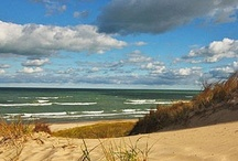 Indiana Dunes  / by Amy Gardner