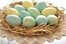 good easter / He is risen! He is risen indeed! / by Amber B