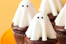 Halloween / We've got the perfect recipes for creepy, spooky Halloween fun! / by Recipe.com