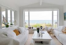 dream of a beach home / by Emily McGill