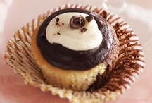 Cupcakes / These delicious cupcakes are great for almost any occasion!