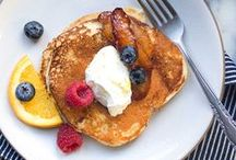 Breakfast / Rise and shine with these delicious breakfast recipes. / by Recipe.com
