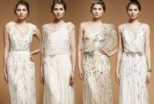 Wedding prettiness / gorgeous wedding dresses, decor, accessories, and more