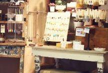Displays / craft fair/trade show display ideas