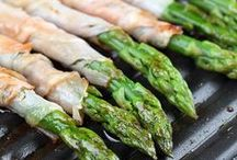 Healthy Recipe Ideas / From main dishes and sides to healthy snacks and smoothies, you'll be cooking up good nutrition that tastes great, too. / by Recipe.com