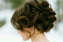 hair & beauty / by Amy Lindahl