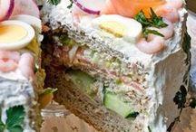 Great Food Ideas / by Bette Cline