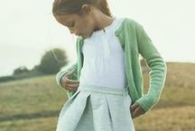 Fashion for kids / by Minimoda.es Modactual.es
