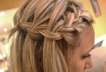 Hair / by Jess Bender
