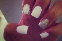 Nails / by Jess Bender